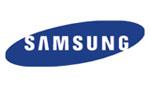 Smartphones von Samsung