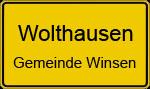 DSL Verfügbarkeit in Wolthausen