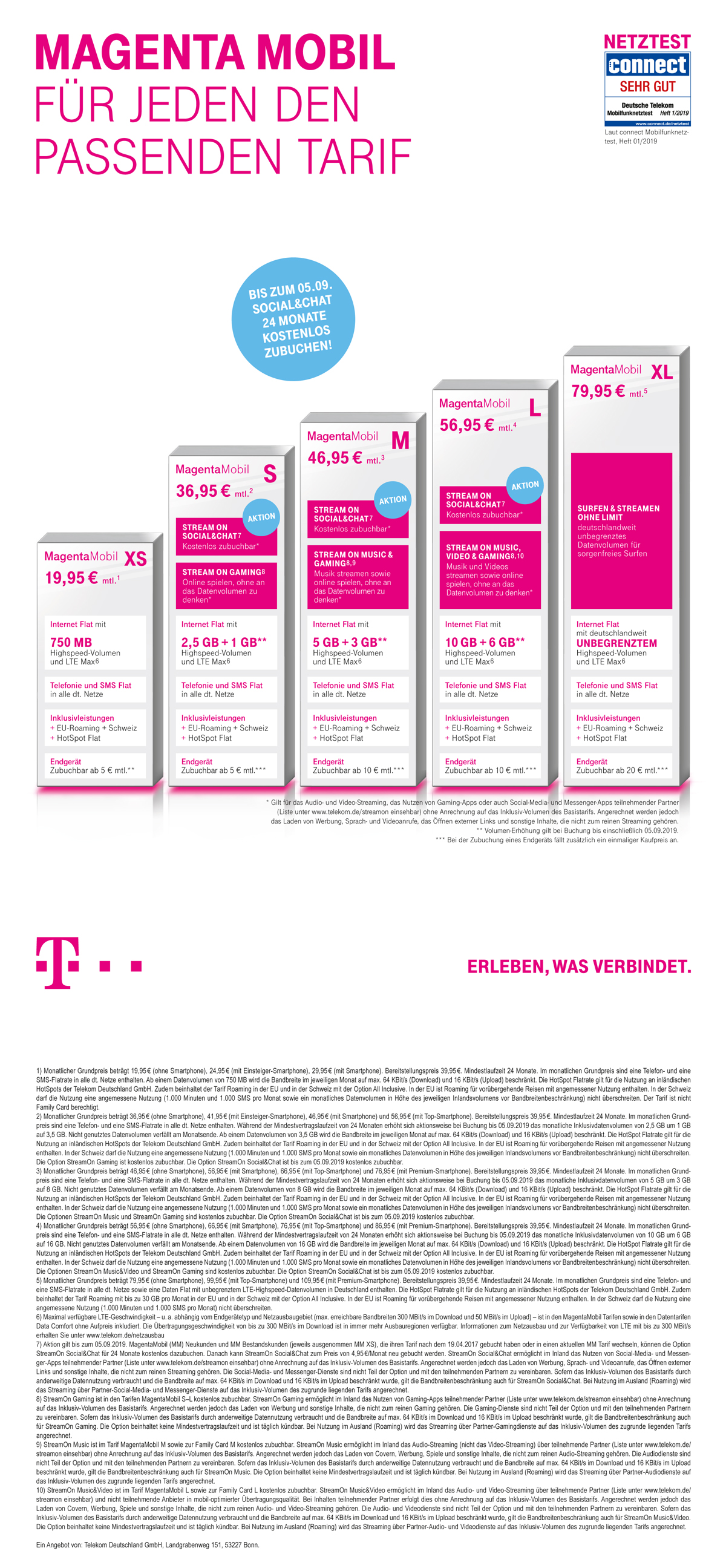 telekom mobiltarife